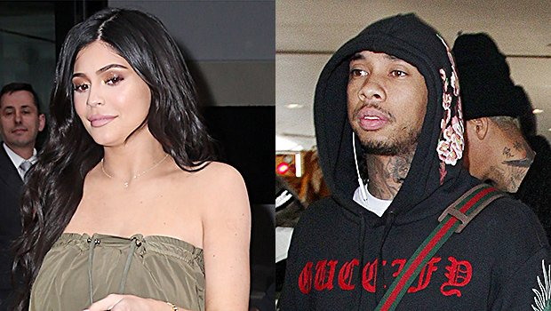 Kylie Jenner's Bodyguard Baby Daddy Rumors: How Tyga Has Influenced Her Reaction