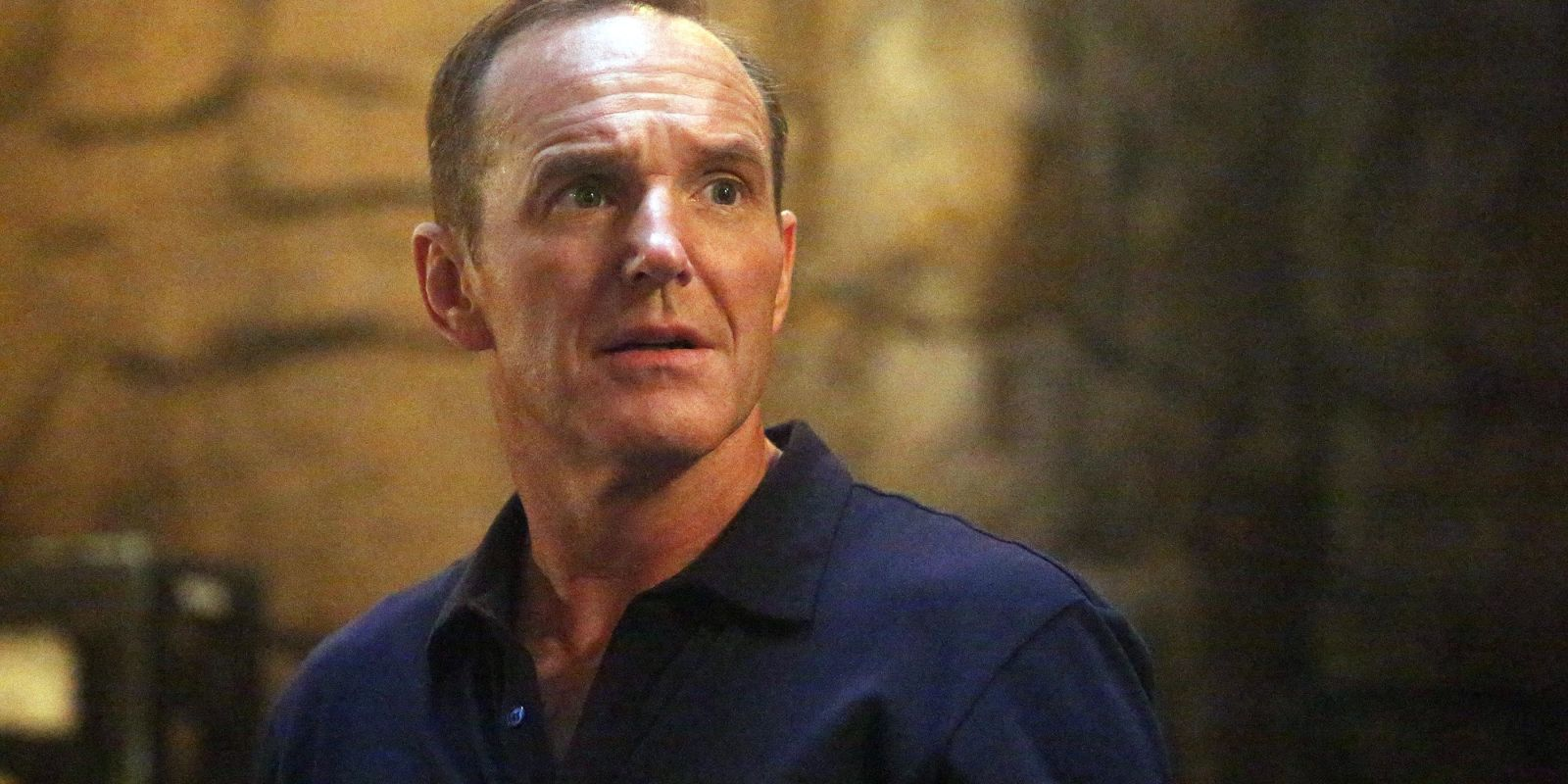 The Agents of SHIELD team are finally confronted with that prophecy