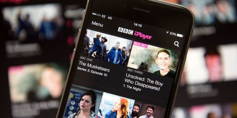Are the BBC, ITV and Channel 4 teaming up for a new streaming service to combat Netflix?