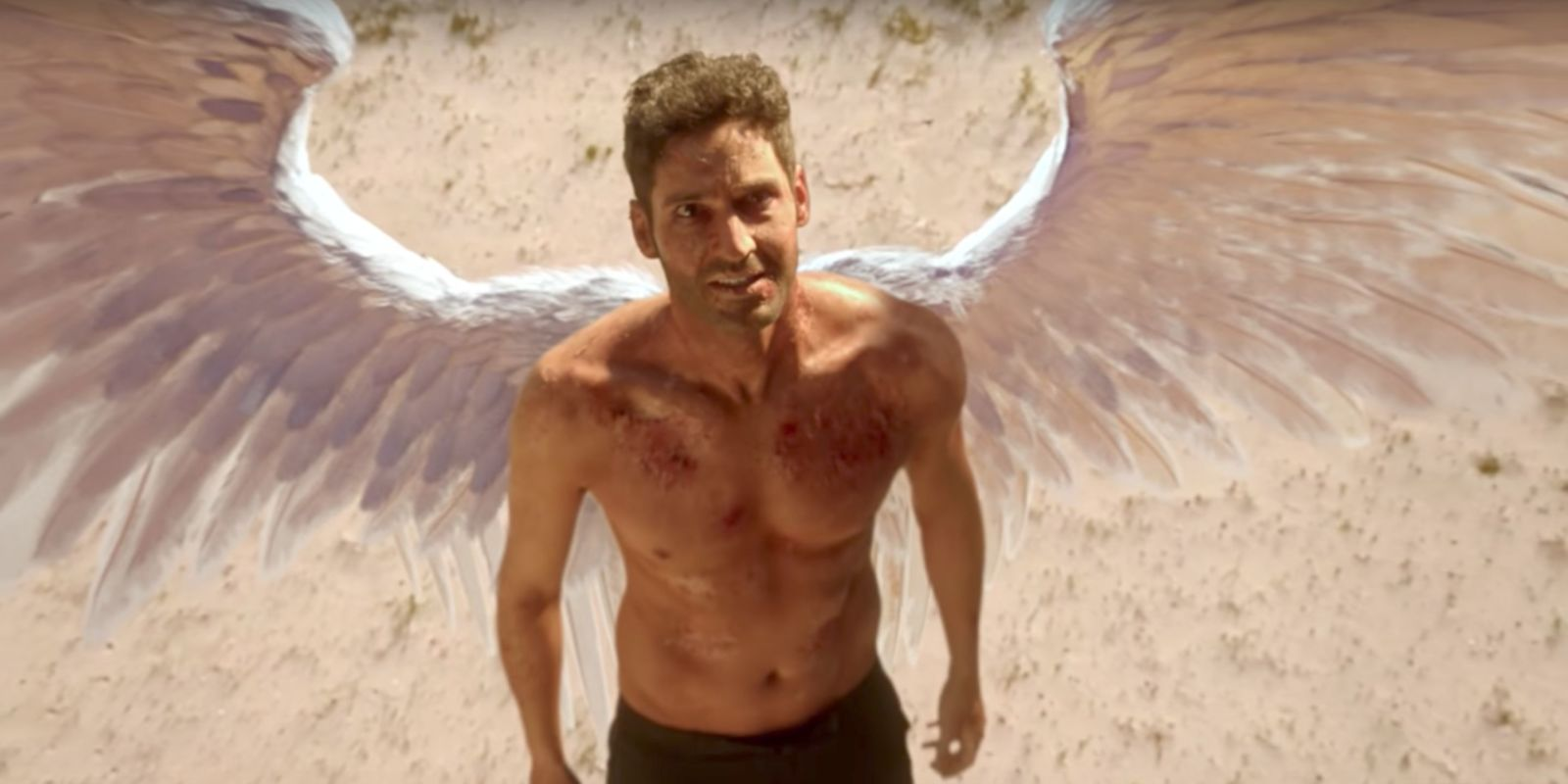 """Tom Ellis says """"talks are happening"""" about Lucifer revival: """"We're not giving up"""""""
