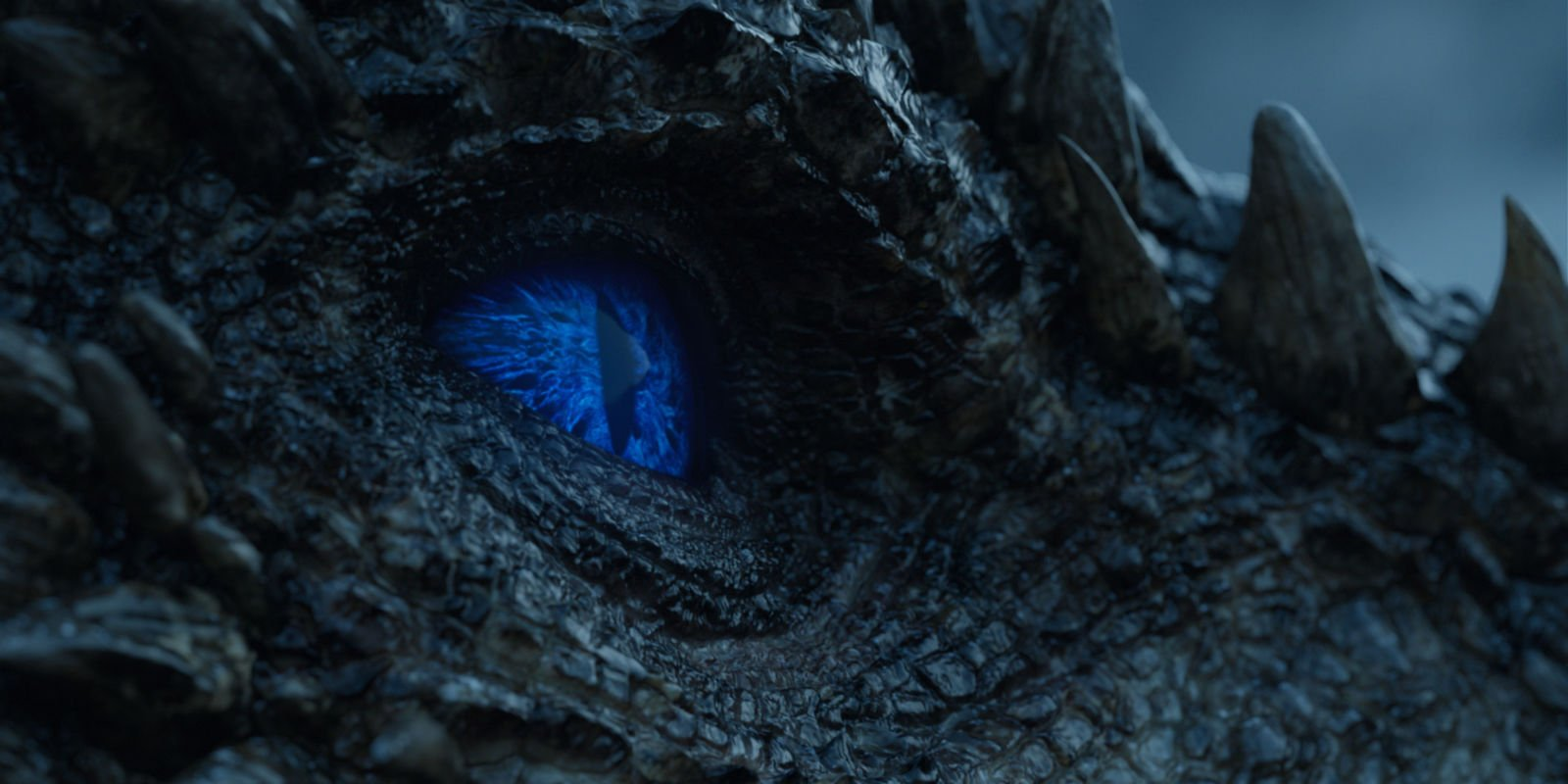 Game of Thrones' George R. R. Martin is turning his Ice Dragon book into a movie
