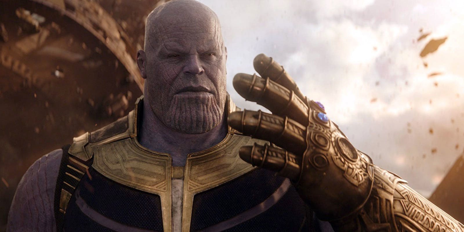 Infinity War's climax was almost saved for Avengers 4, say writers