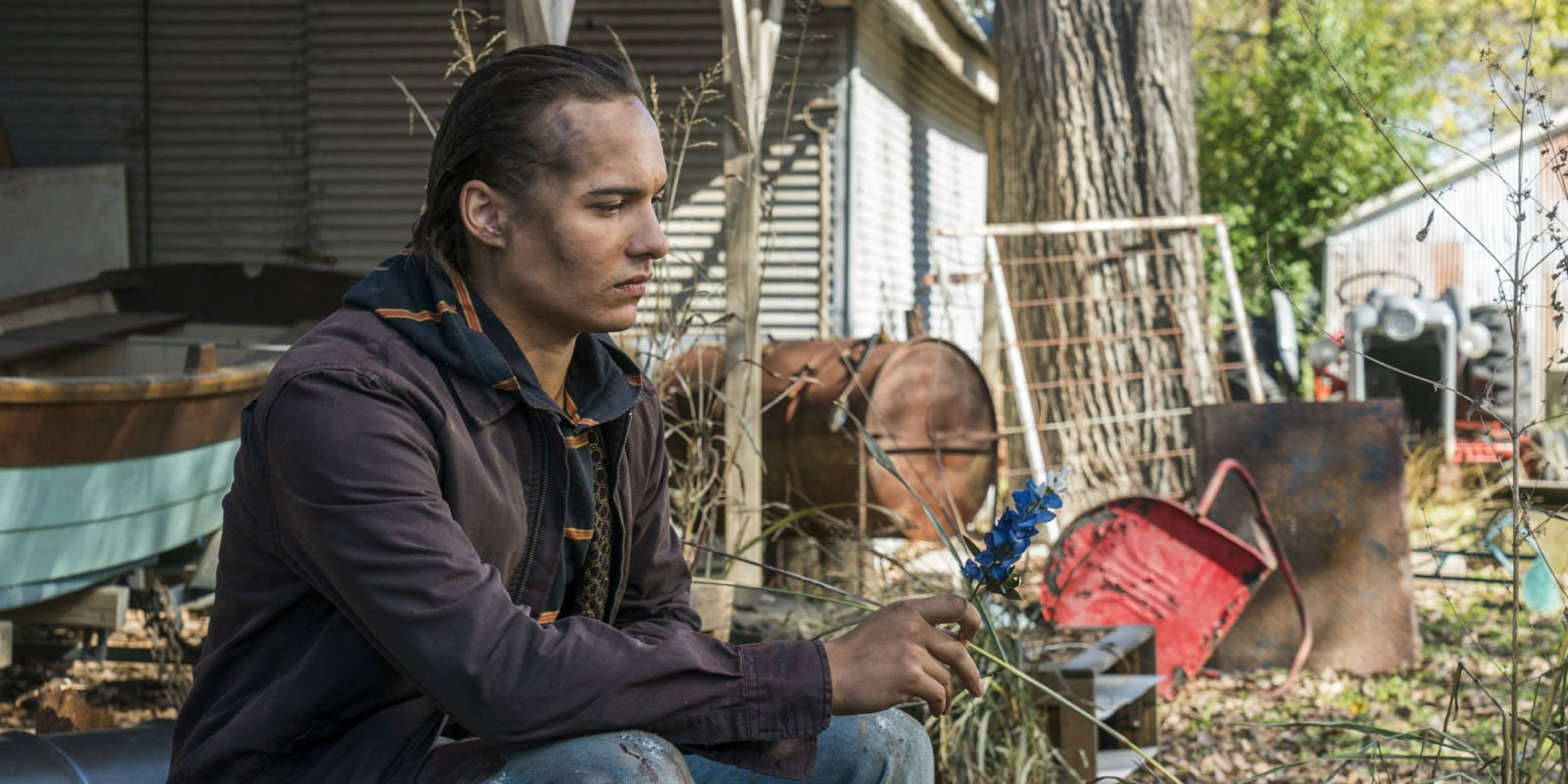 Fear the Walking Dead season 4 spoilers, cast, episodes and everything you need to know