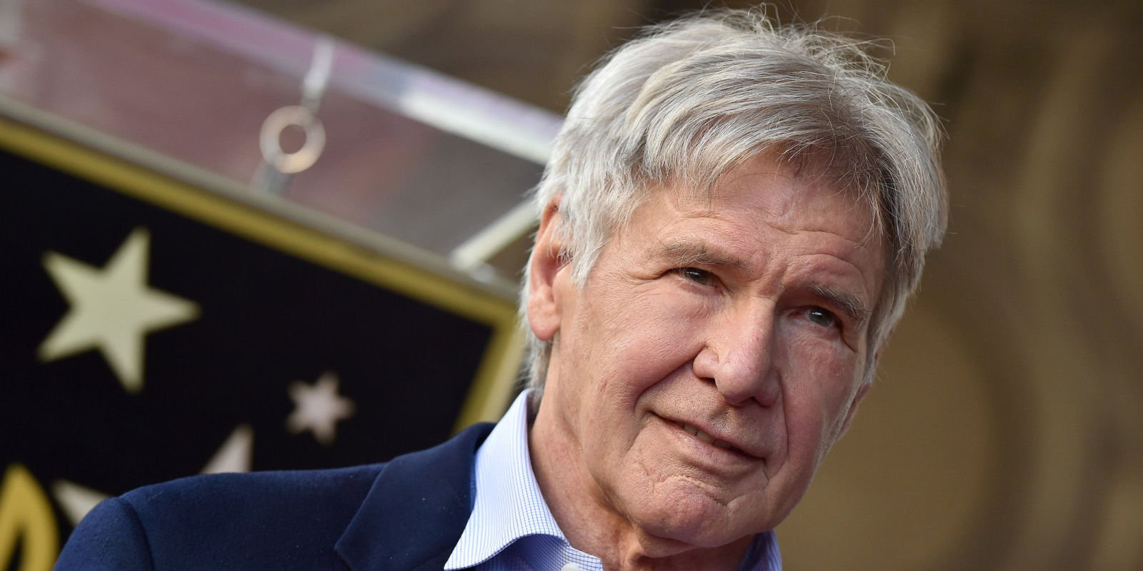 Harrison Ford delivers his verdict on Solo: A Star Wars Story