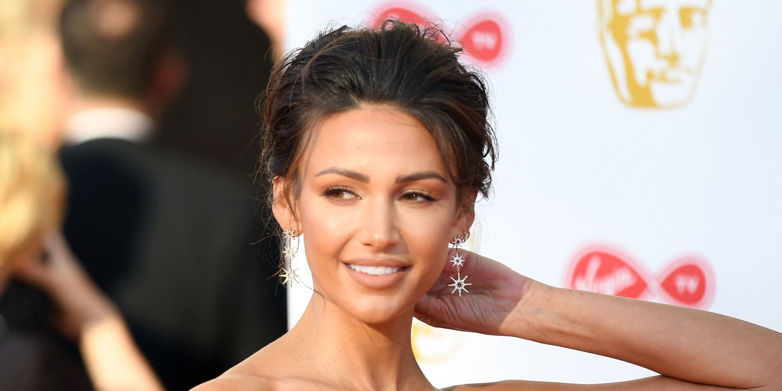 "Michelle Keegan rules out doing Strictly Come Dancing ""any time soon"""