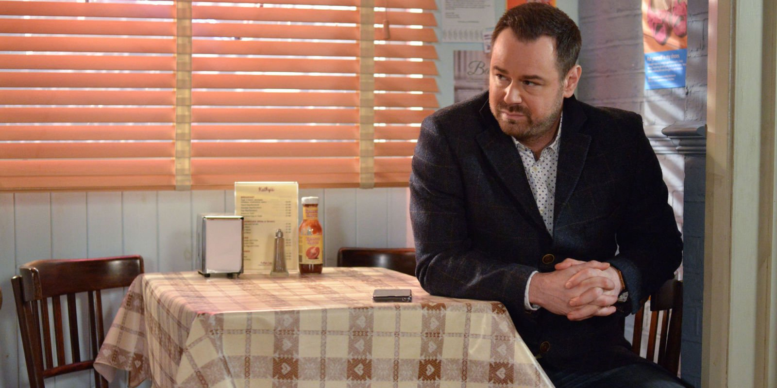 EastEnders will reveal the identity of Mick Carter's mystery attacker tonight