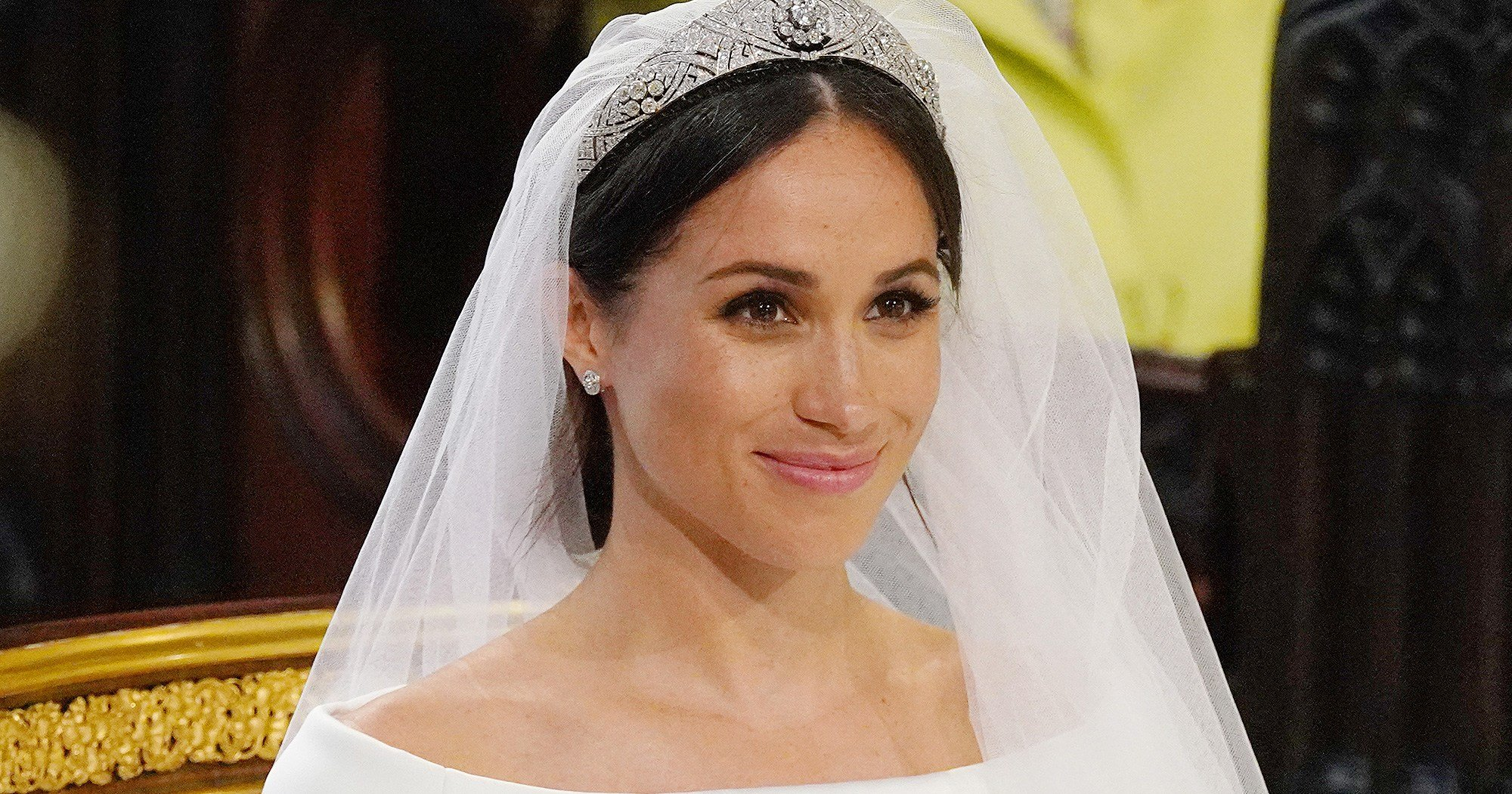 Meghan Markle's Royal Wedding Tiara: Details