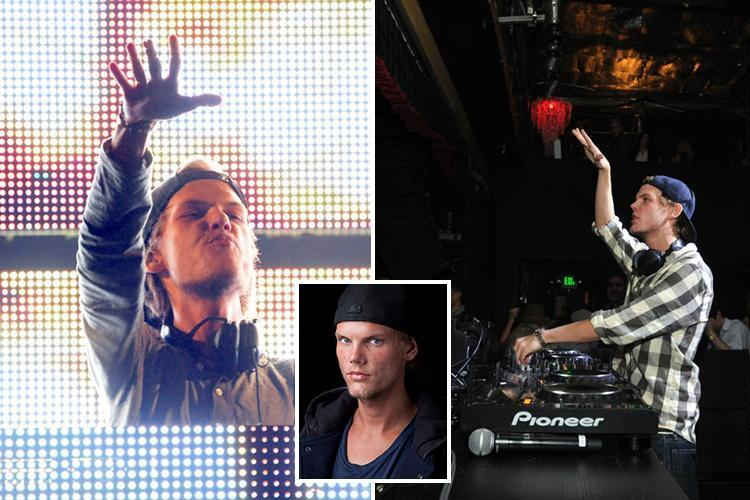 Superstar DJ Avicii killed himself 'with broken glass bottle' in hotel room at luxury Oman resort