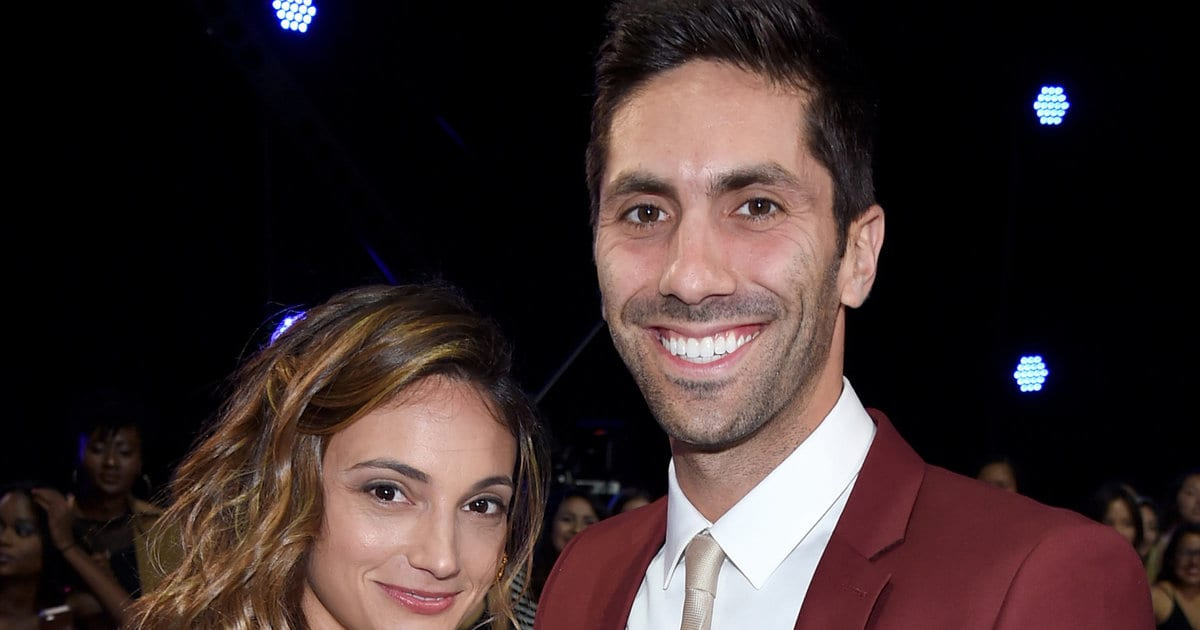 How 'Catfish's' Nev Schulman and Wife Laura Perlongo Revealed Foursome in TooFab Interview (Exclusive)