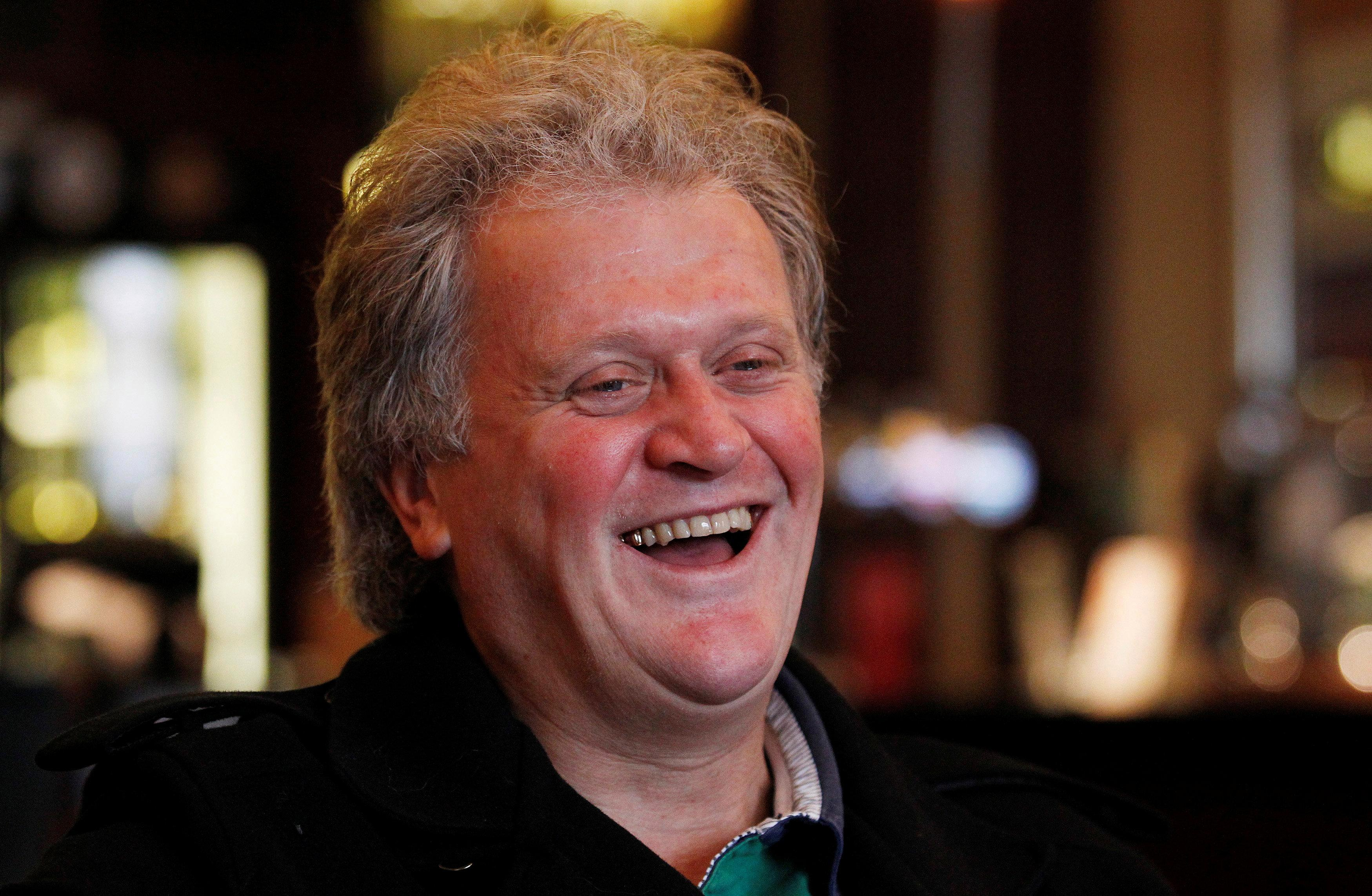 Wetherspoon boss urges Theresa May to prepare for a 'no deal' Brexit as she is accused of being 'incompetent and weak'