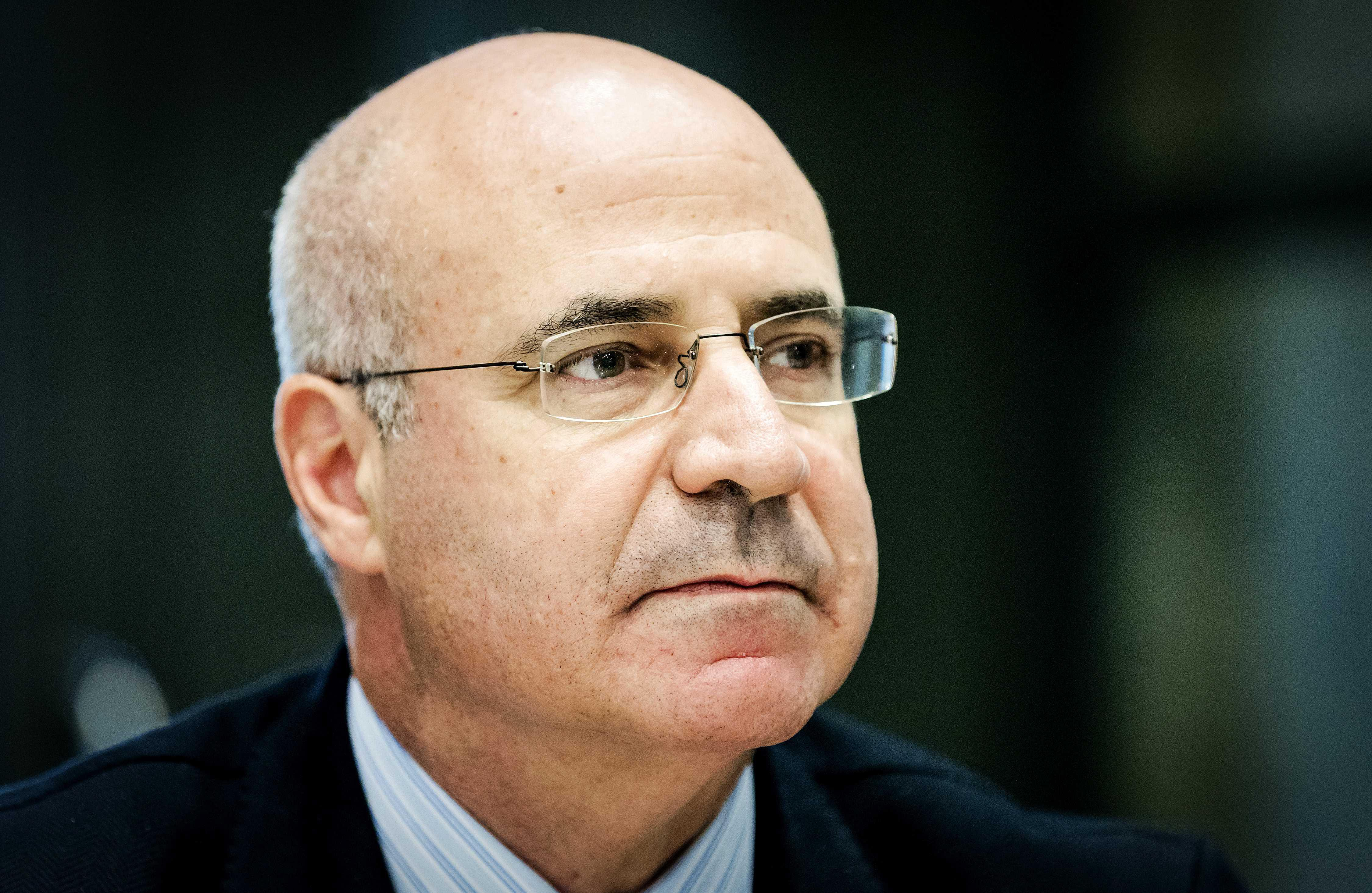 British Putin critic Bill Browder arrested in Spain over Russia tax fraud charges after Kremlin cronies accused of him of being a serial killer