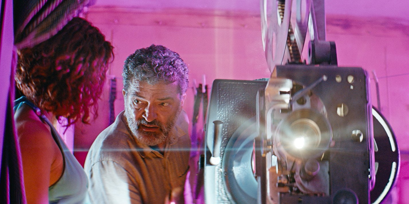 Media Luna Scoops Up Dominican Jose Maria Cabral's 'The Projectionist' (EXCLUSIVE)