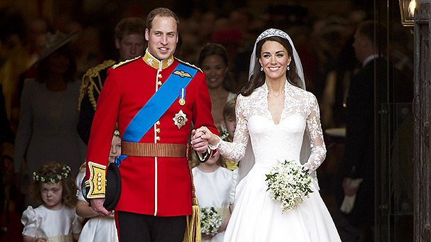 Best Royal Wedding Gowns Of All Time — See Every Gorgeous Dress Before Meghan & Harry's Big Day