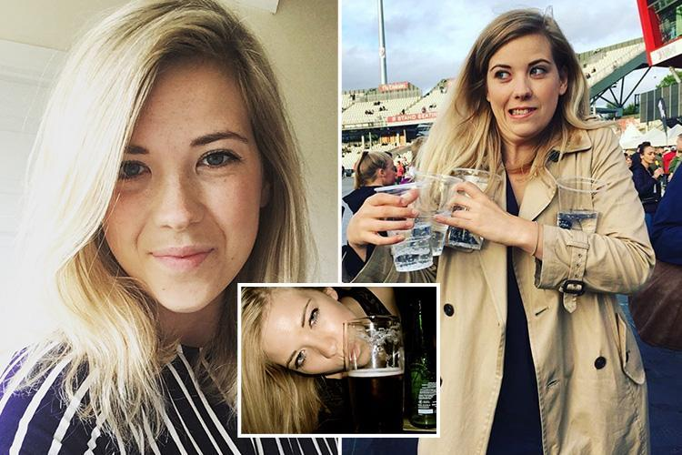 I quit my out-of-control booze habit and saved £10,000 in just 18 months