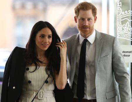 Why Prince Harry and Meghan Markle's Honeymoon Is Delayed
