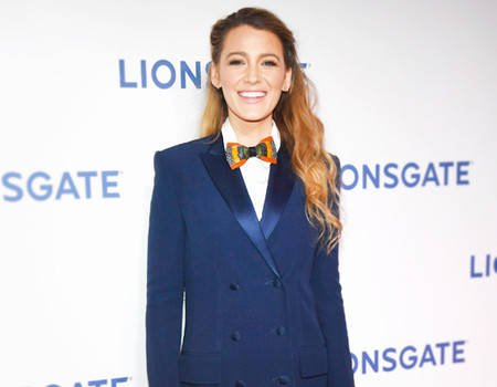 The Mysterious Reason Blake Lively Just Deleted All Her Instagram Pics