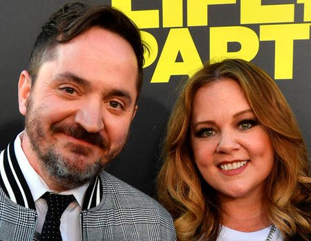 Melissa McCarthy and Ben Falcone Really Love Working Together