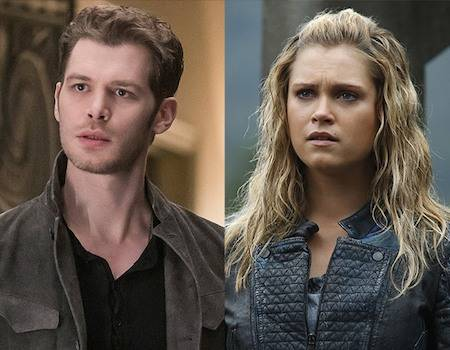 The Originals, The 100 and the Art of a Good Time Jump