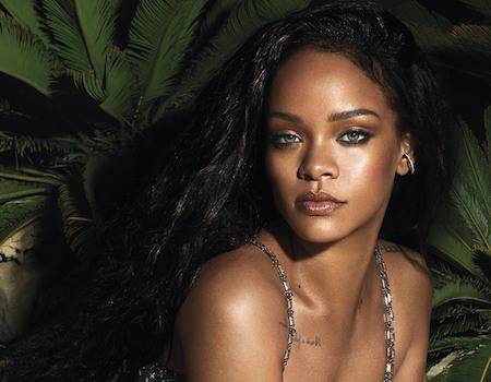 Rihanna Is Not Friends With Drake: It Is What It Is