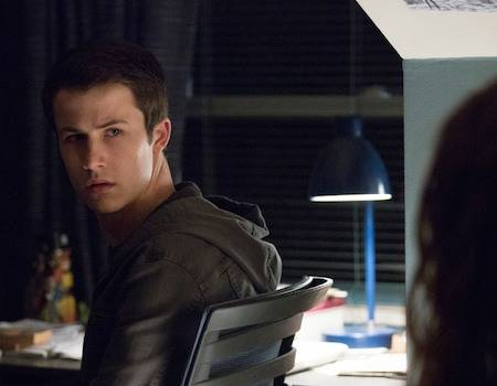 These 13 Reasons Why Season 2 Photos Are Incredibly Intense