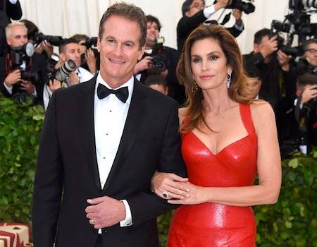 Cindy Crawford and Rande Gerber Mark 20-Year Anniversary in Nashville