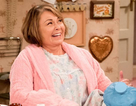 Roseanne Just Revealed a Dark Secret About Its Title Character