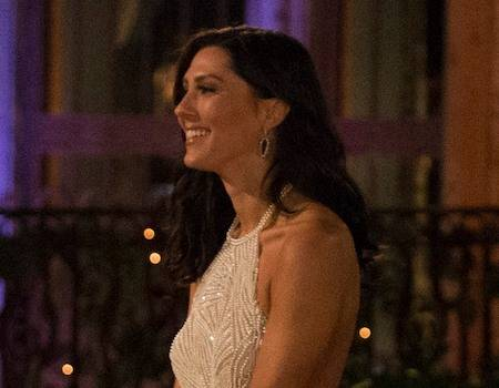 Becca Kufrin Can't Wait to Watch Her Season of The Bachelorette