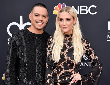 See All the Couples on the 2018 Billboard Music Awards