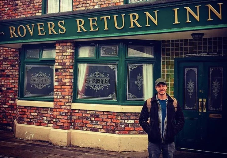 Coronation Street spoilers: First look at Ryan Connor's return to Weatherfield as new actor Ryan Prescott teases dramatic comeback