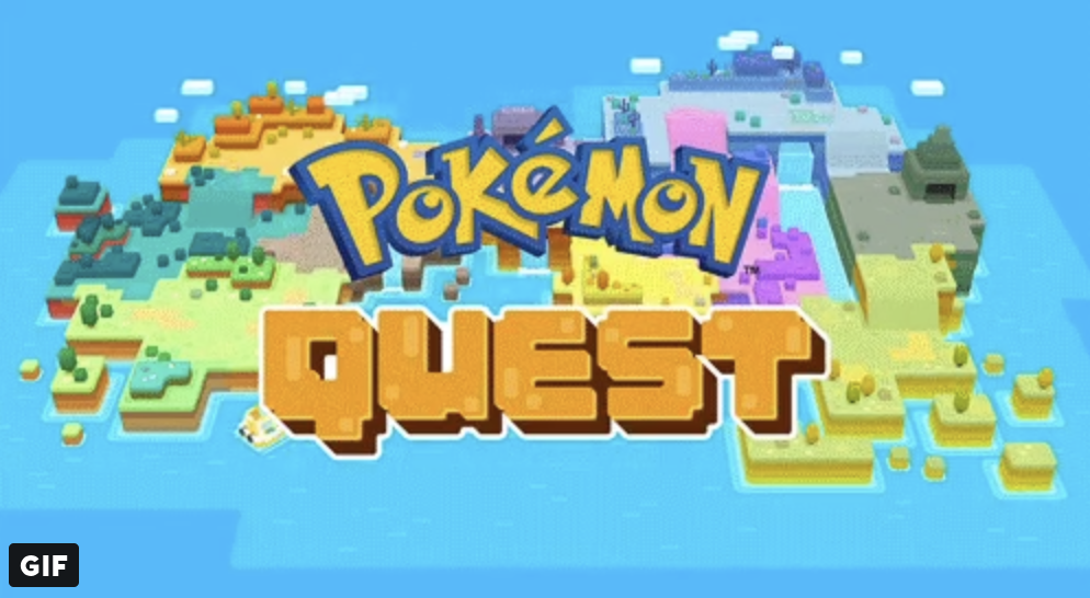 Nintendo Reveals Free New Switch Game 'Pokémon Quest,' Get It Now
