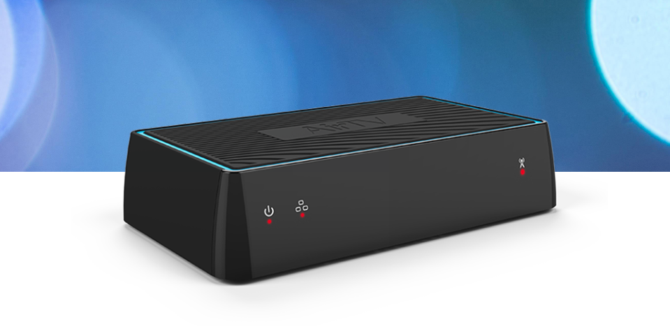 Dish's New AirTV Device Is a Connected Tuner for Free Broadcast TV
