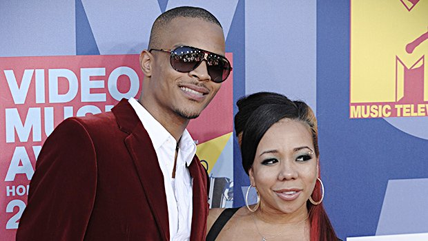 Tiny's 'Having Nightmares' After T.I.'s Arrest: Losing Him To Another Woman No Longer A Fear