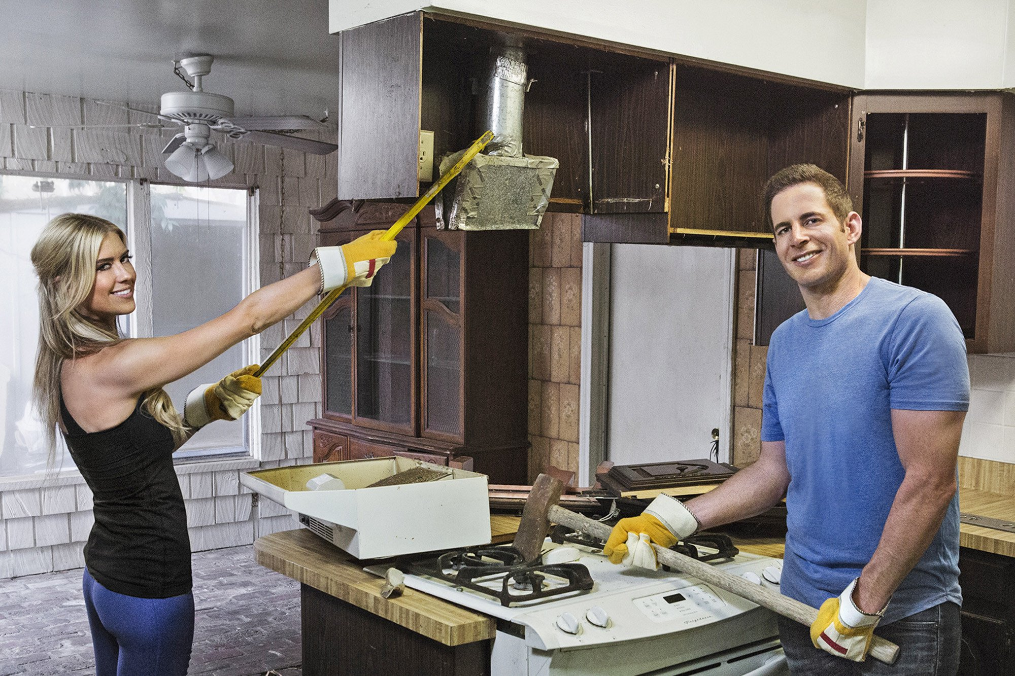 'Flip or Flop' exes dish on 'awkward' new season