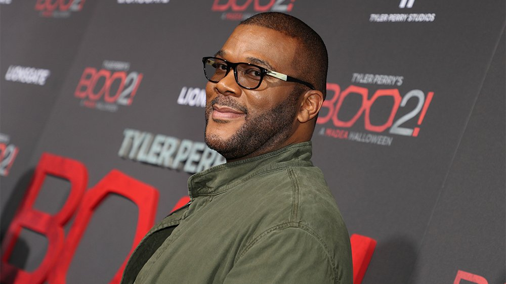 Tyler Perry, Jeremy Zimmer, Tim Armstrong Talk #MeToo, Diversity, and Success at Milken Conference