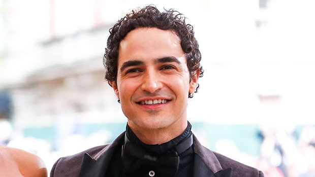 Zac Posen Reveals Influence For Met Gala Designs: From 'Monastic Minimalism' To 'Decorative'