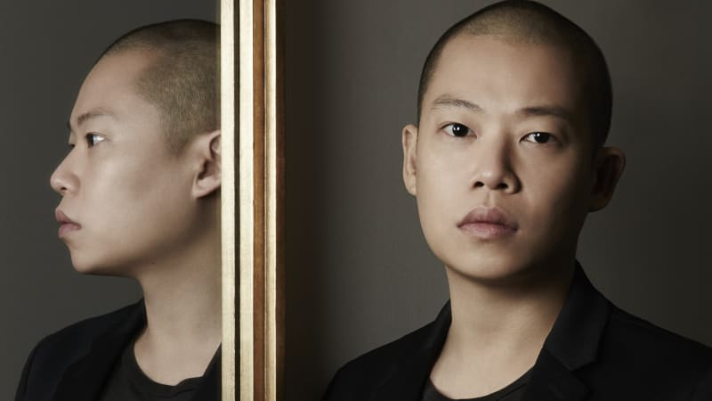 Jason Wu: I'd never believed that Michelle Obama would wear my clothes