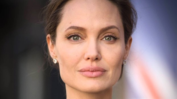 You Can Own The Comfortable $155 Heels Angelina Jolie Wears All of the Time