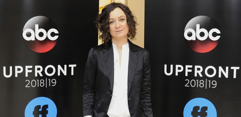 Sara Gilbert Makes Clear How She Feels About 'Roseanne' Spinoff
