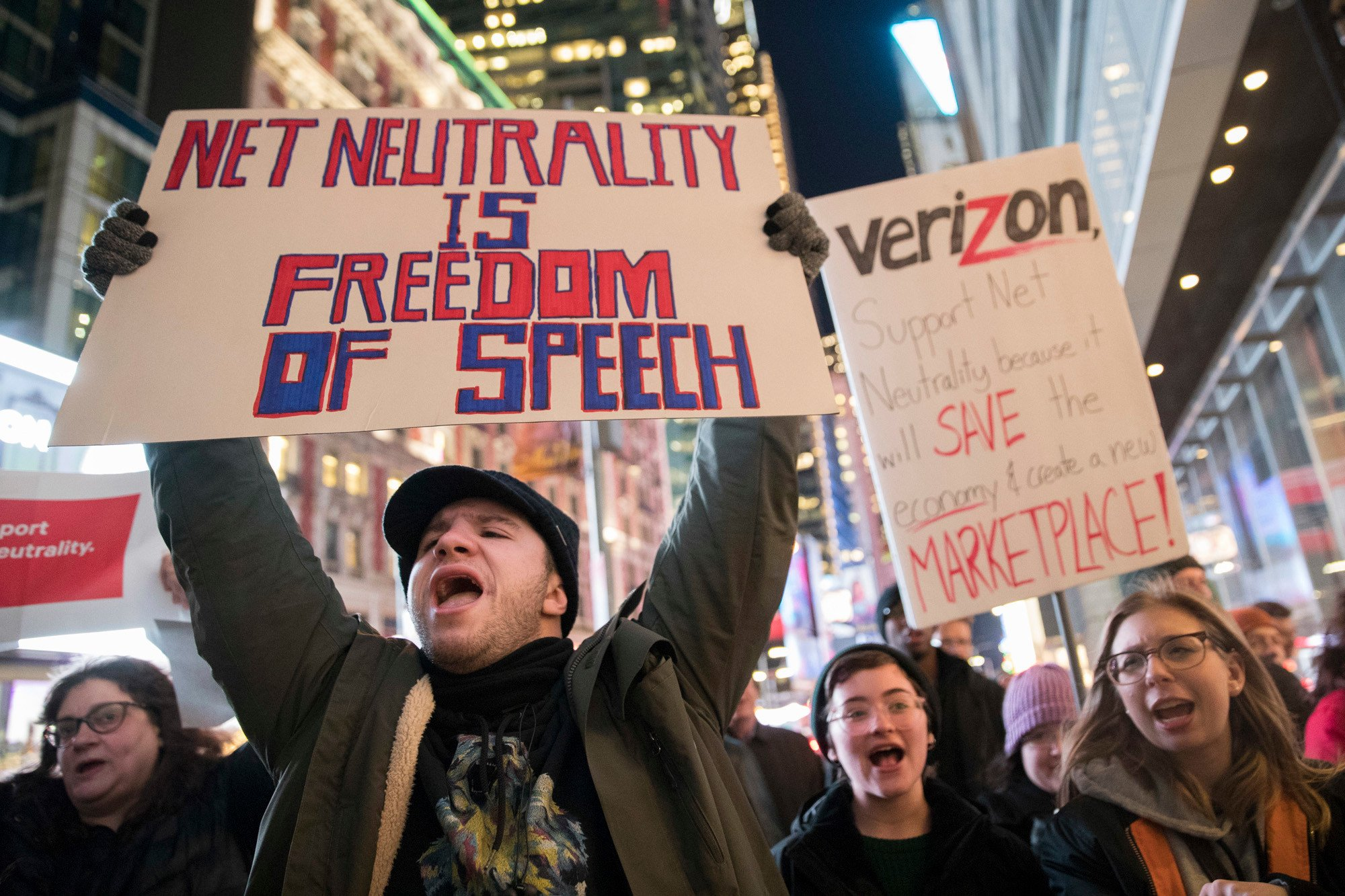The end of 'net neutrality' may change how you use the internet