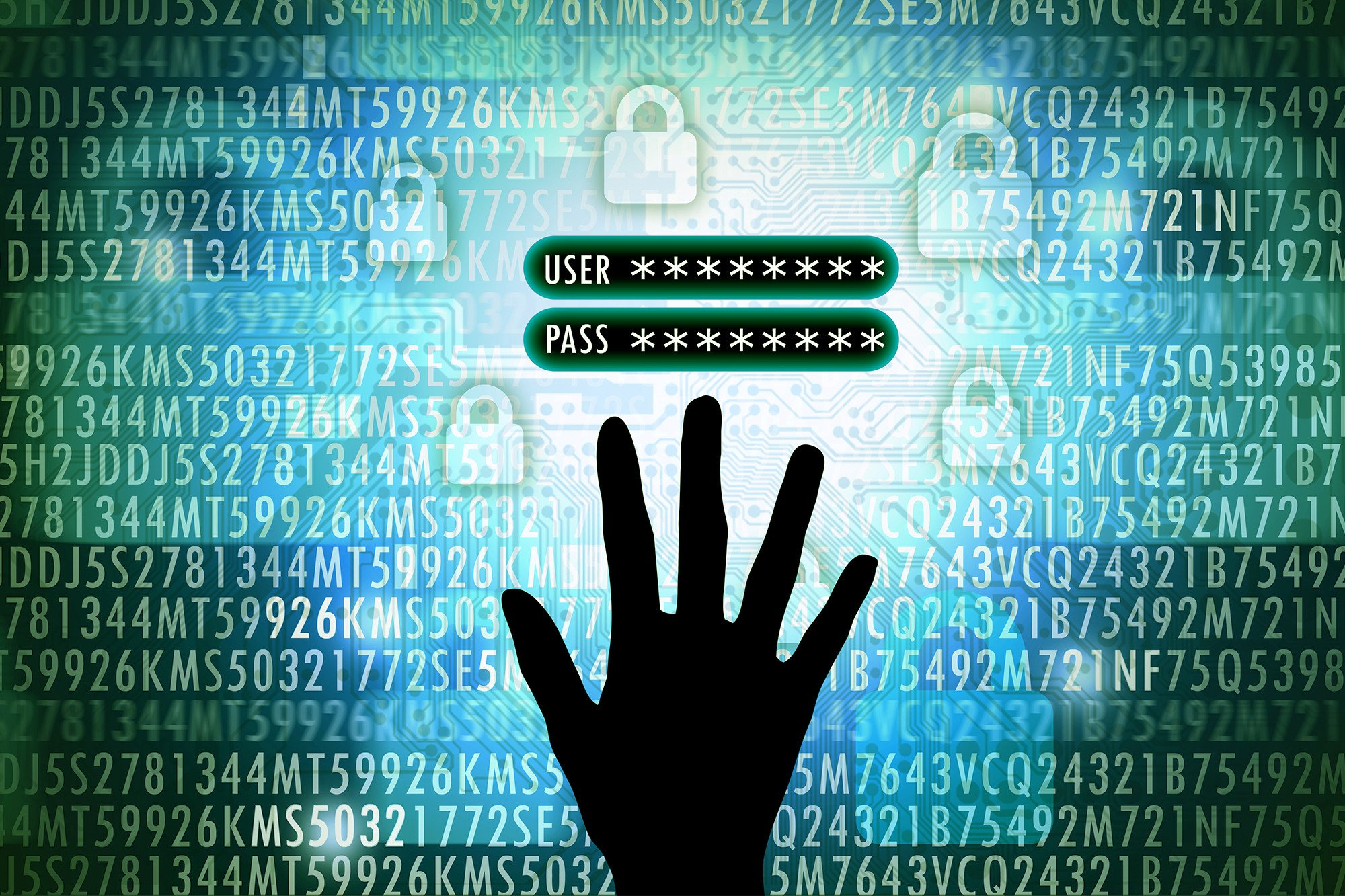 New data breach may have exposed info on every US citizen