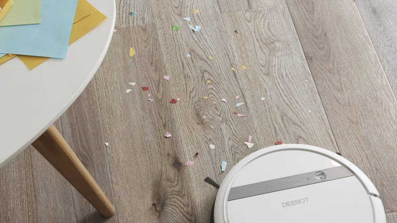 Robot vacuums are adorable, but still pretty dumb