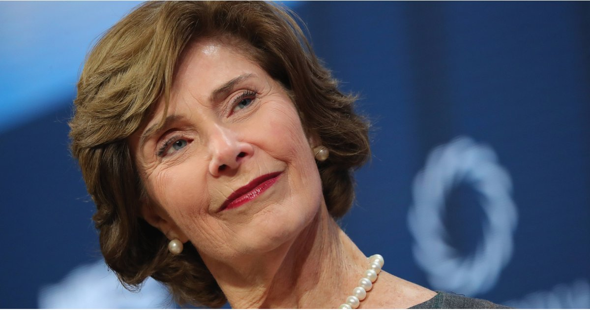 "Former First Lady Laura Bush Denounces Donald Trump's Immigration Policy: ""It Is Immoral"""
