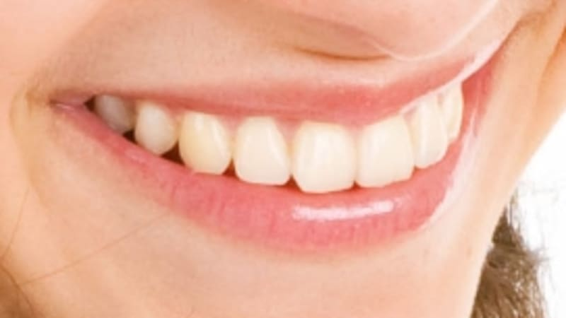 Smile: breakthrough offers hope on tooth enamel