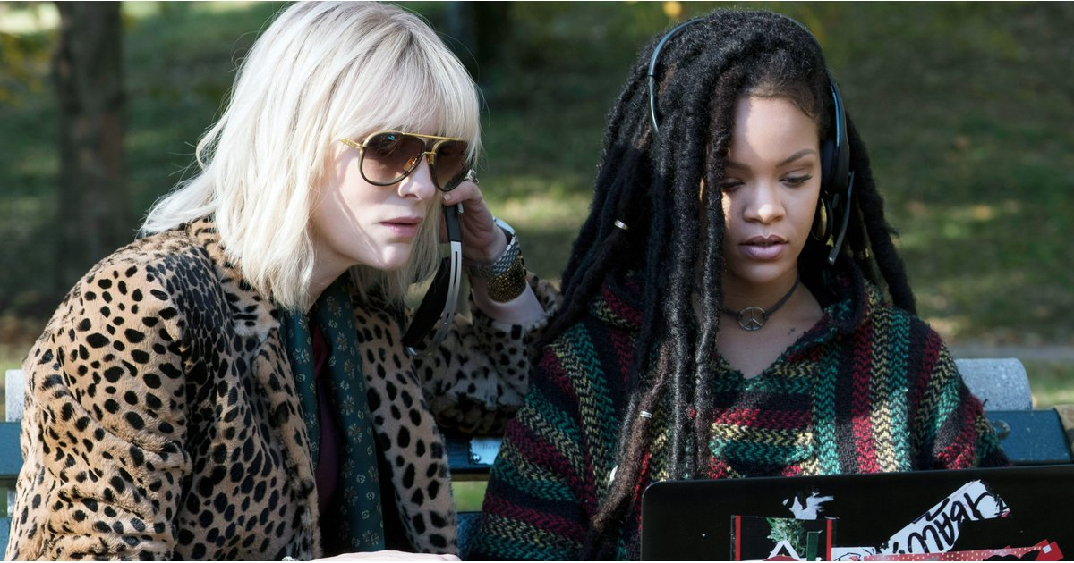 7 Movies You Totally Forgot Rihanna Was In