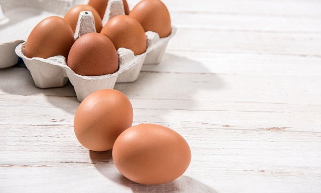 Organic eggs sold by Ocado had 'illegal levels of pesticide'