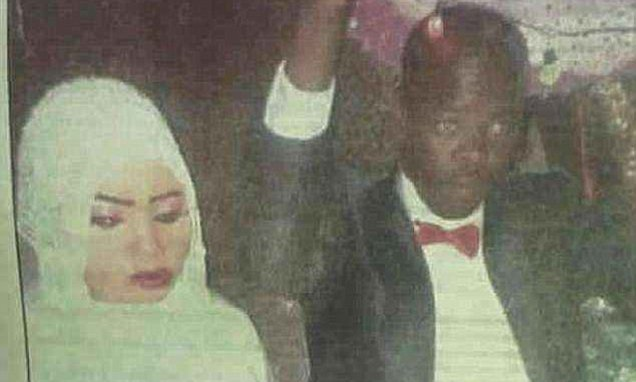 Sudanese teenager on death row for killing her husband, 35, speaks