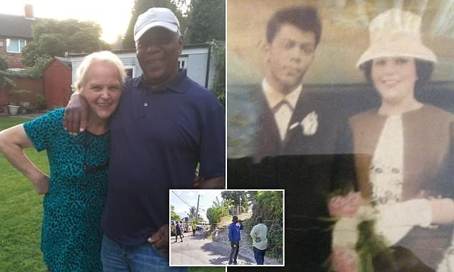 Police arrest suspect over murder of British Windrush migrant and wife