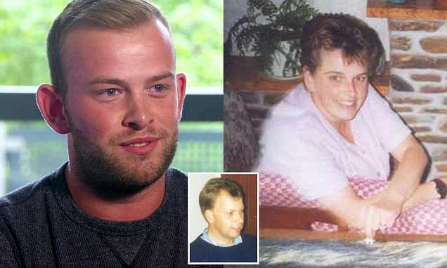 Son tells how he saw his father murder his mother when he was  eight