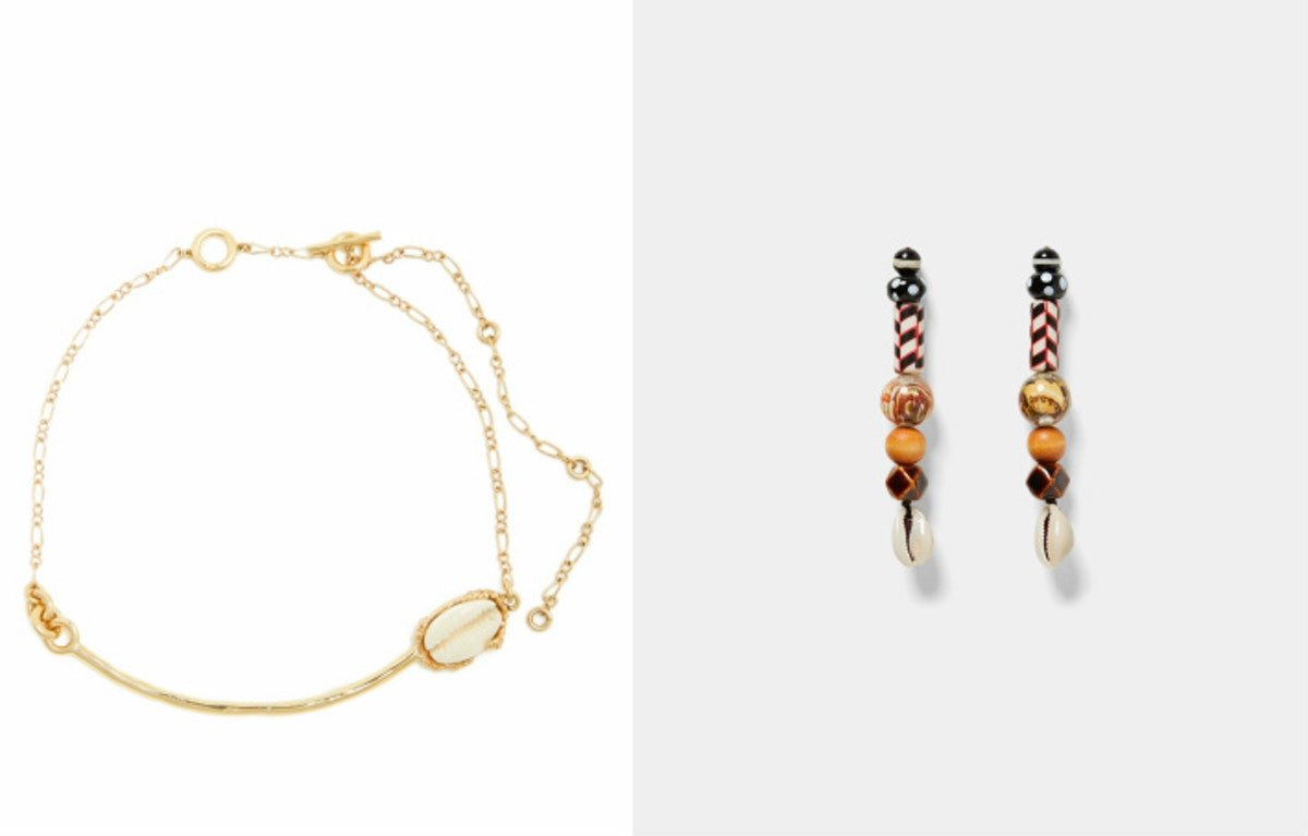 This 2018 Jewelry Trend Is Perfect For Mermaids & Vacationers Alike