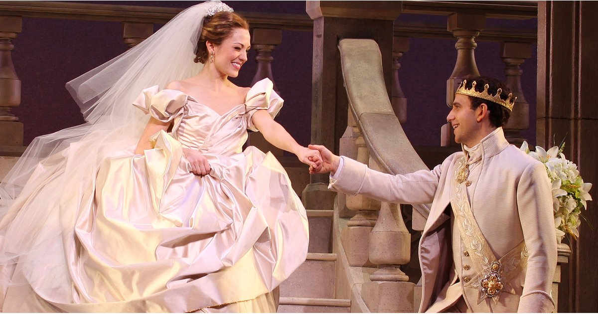 Calling All Theater Nerds: Here Are 25 Musical Songs You Should Play at Your Wedding